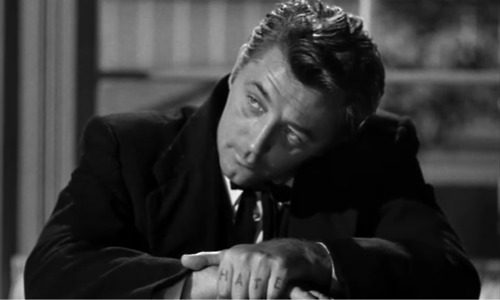 MmmmMitchum. This dude had swagger.
