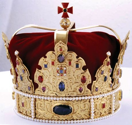 The Crown Of Russia
