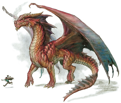 red-dragon