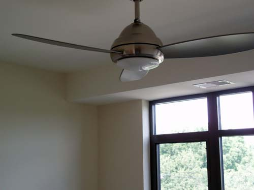 Freshly pressed fish of gold - What size ceiling fan for master bedroom ...