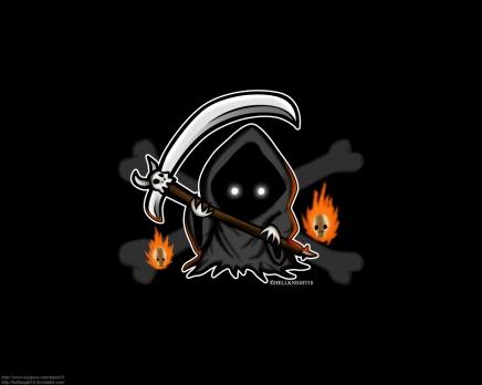 Screw You, Reaperman