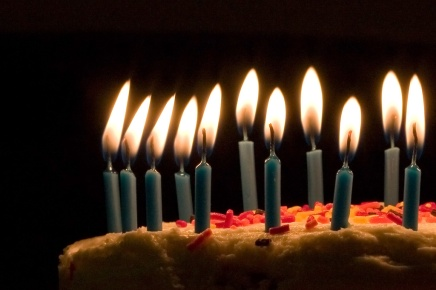 Grief Diary: A Birthday That NeverWas