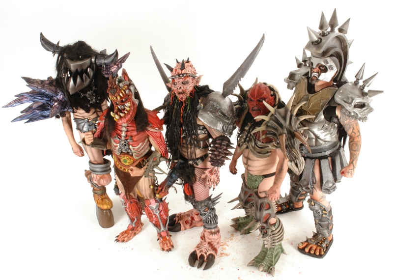 Sup, ladies. Image from gwar.net