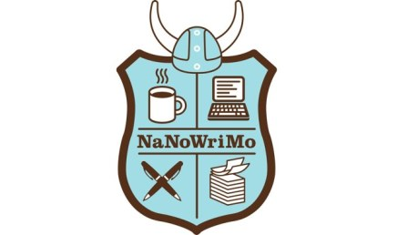 NaNoWriMo Week 4