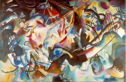 Synesthesia & Art