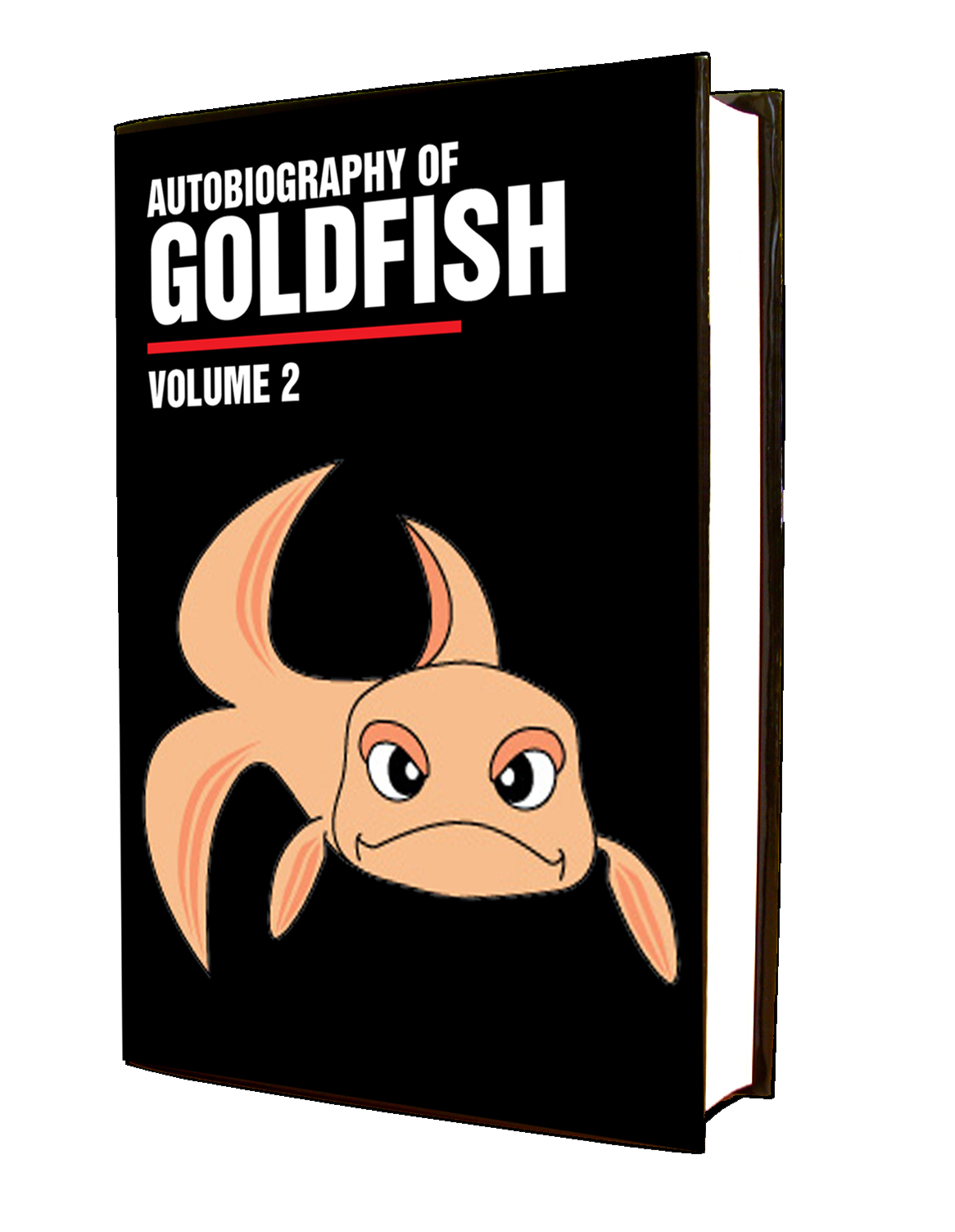 autobiography of a fish