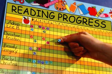 readingchart