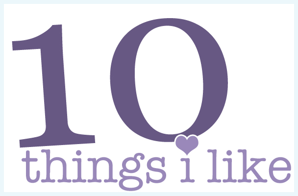Things I Like About You: 10 Things I Like Part 5