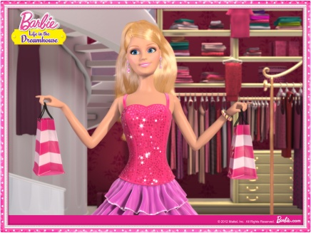 The Barbie Fallacy