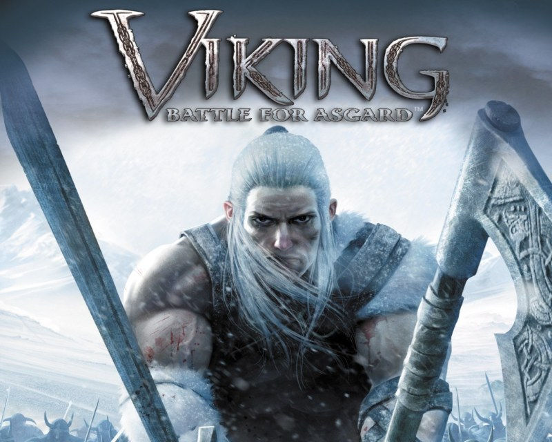 Viking: The Game