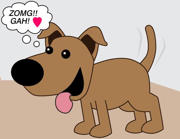 doghppy