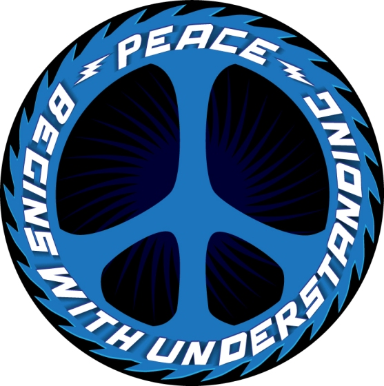peacesymbolblue