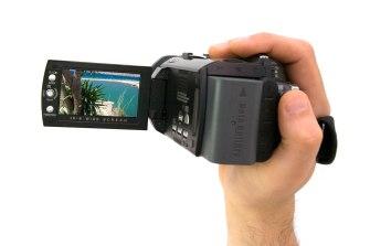 Handheld-Camera