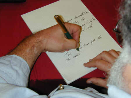 Left-Handed Friendly Handwriting Practice Printables Worksheets