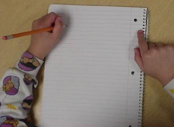 WRITINGleft-hand_notebook