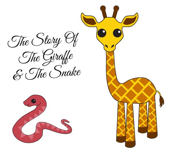 giraffeandsnake