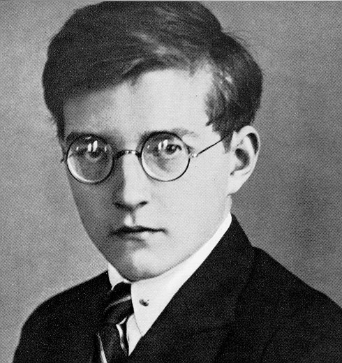 Dmitrijshostakovitch