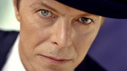 Dear David Bowie,