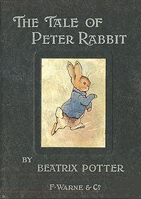 200px-Peter_Rabbit_first_edition_1902a