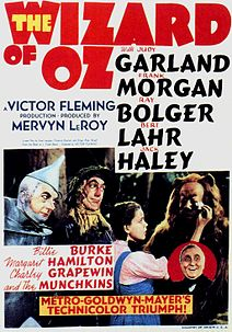 Wizard Of Oz 1939.