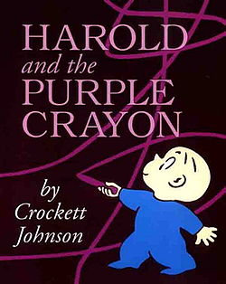 250px-Harold_and_the_Purple_Crayon_(book)