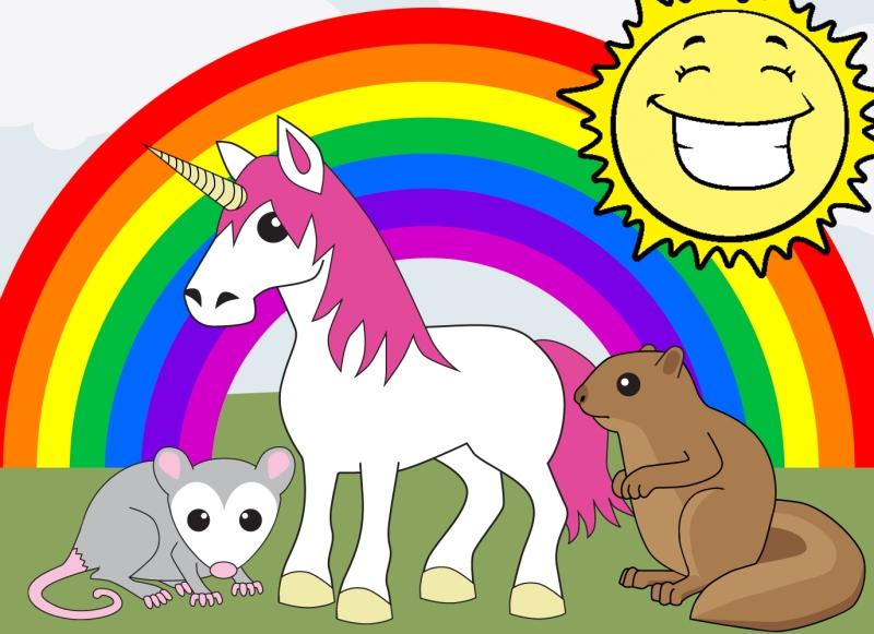 rainbowshit