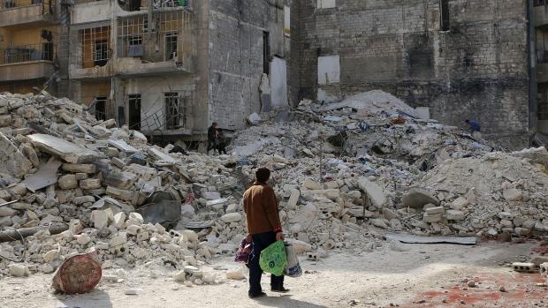 Image credit: Hosam Katan/Reuters