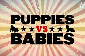 Babies vs. Animals