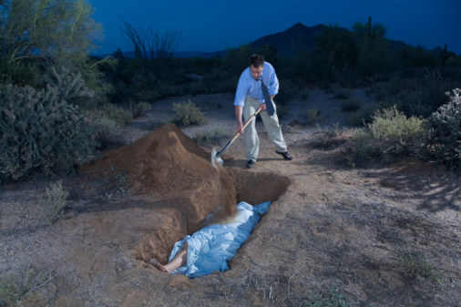 Image Result For Can You Bury