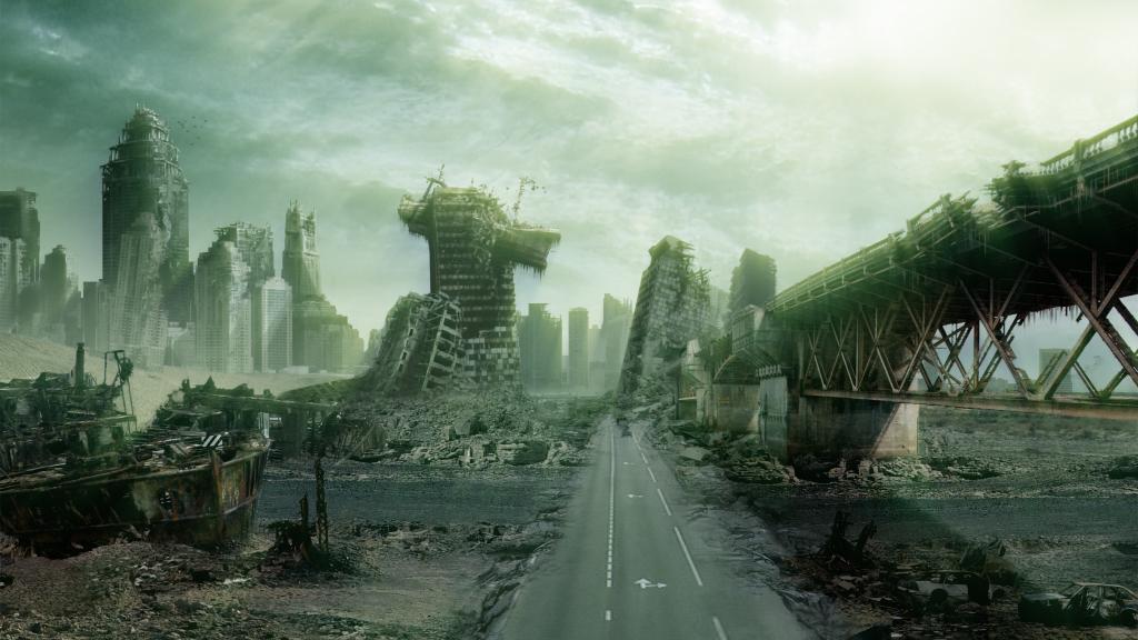 Apocalypse by Pierre Massine.