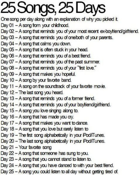 25 songs day 15 sing along fish of gold. Black Bedroom Furniture Sets. Home Design Ideas