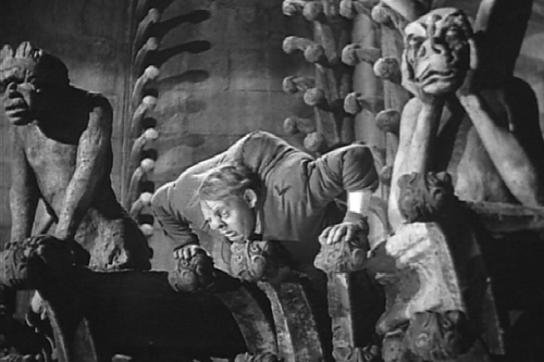 Me and my friends out crunkin' and robotrippin' YOLO. The Hunchback of Notre Dame (1939)
