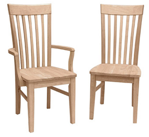 Done Deal Kitchen Chairs