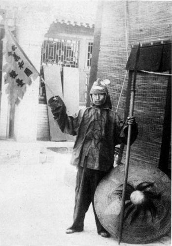 Boxer rebeller (wikipedia)