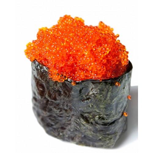 Flying fish roe. (sushinut.com)