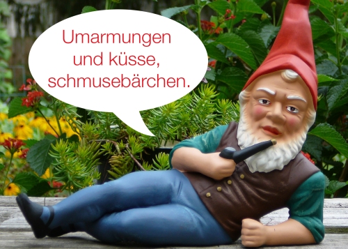 German_garden_gnome
