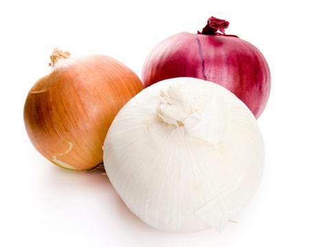 Flashback: The Onion