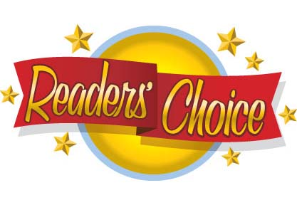FOG Awards: Readers' Choice