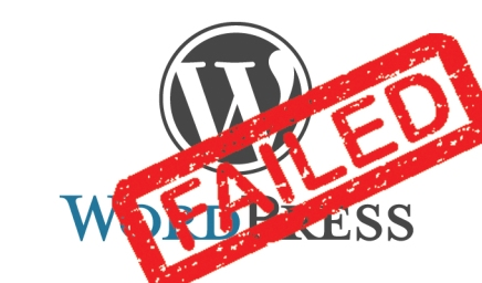 WordPress Broke My Blog