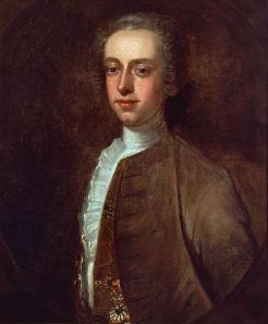 Thomas Hutchinson, supreme douche. (wikipedia.org)