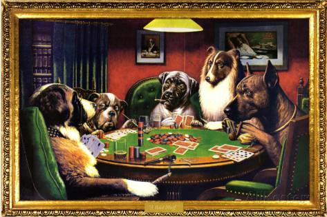 Playit Poker