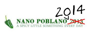 Nano Poblano 2014