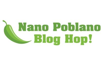 The Nano Poblano Blog Hop Story Round2