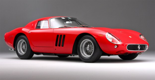 1963_Ferrari_250_GTO