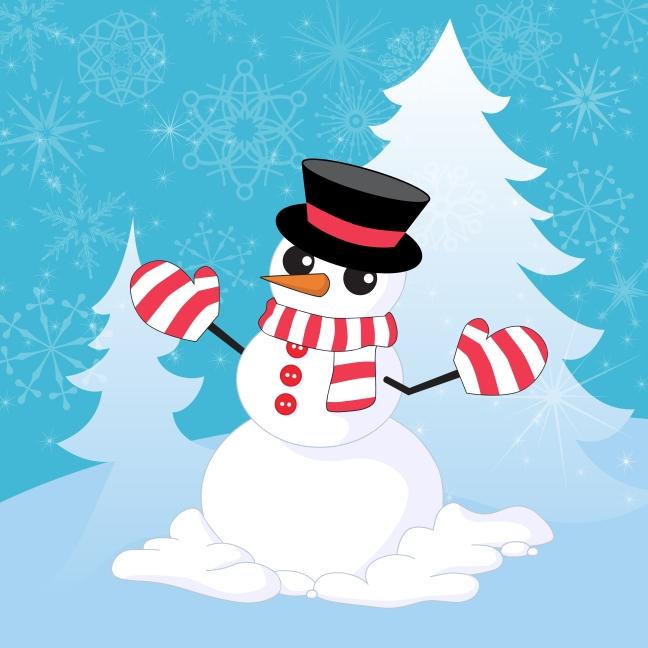snowman.square