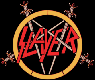 SLAYER! SLAYER! SLAYER! No, not that kind of Slayer.