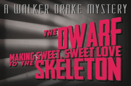 The Dwarf Making Sweet, Sweet Love To The Skeleton Part 9