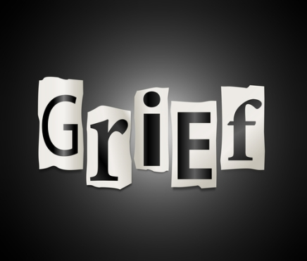 The 10 Hardest Things About Grief
