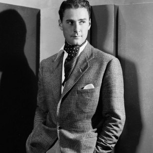 Walker - Errol Flynn