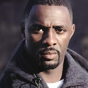 Oren - Idris Elba